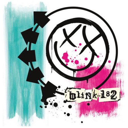 Blink 182 (Vinyl) (Halloween On Christmas Blink 182)