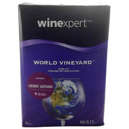 World Vineyard Australian Cabernet