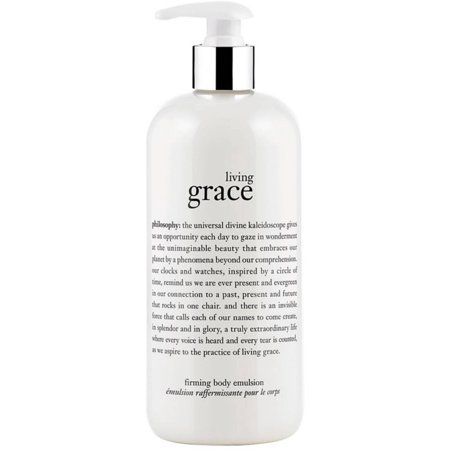 Philosophy Living Grace Firming Body Emulsion, 16