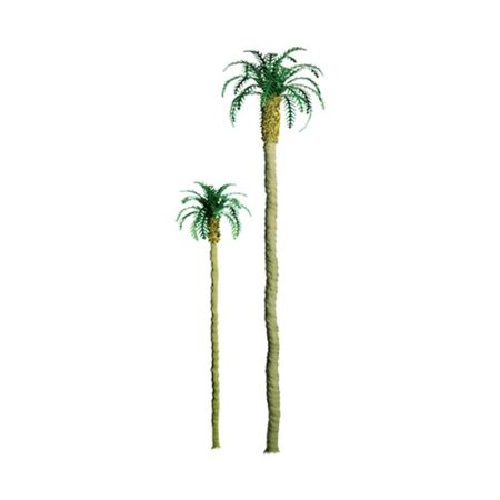 jtt scenery products professional series: palm, 9