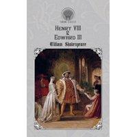 Henry VIII & Edward III (Hardcover)
