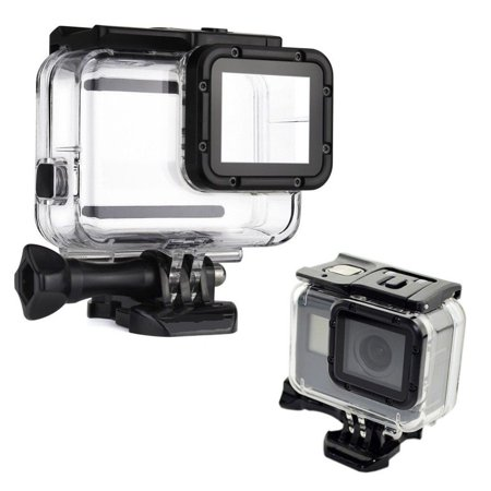 Waterproof Protective Cover Case Kit Accessories For GoPro Hero 6 5 Black