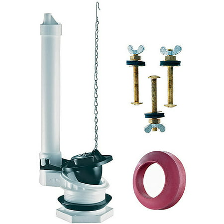 plumb craft waxman 7644700n toilet tank flush valve kit