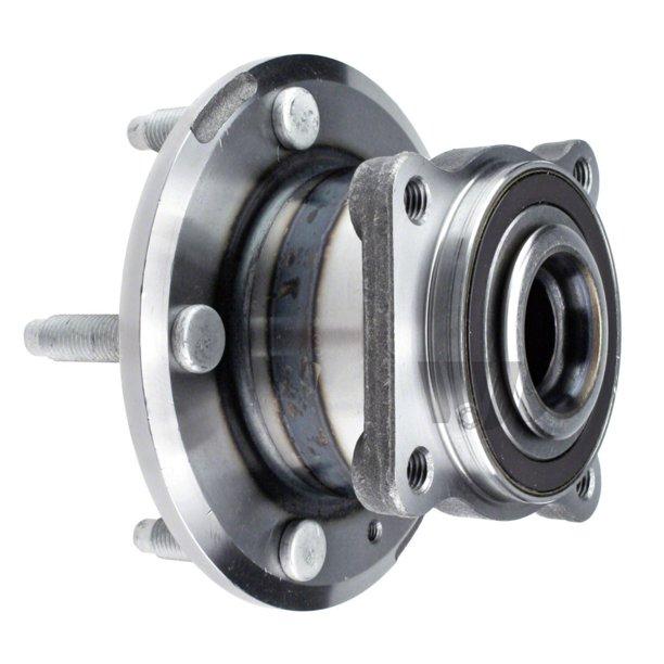 WJB WA512447 Rear Wheel Bearing And Hub Assembly For Acura