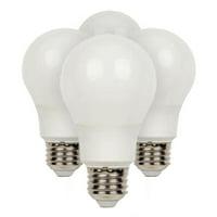 LED Light Bulb Pack of 10 Satco S9991 10.5T8//LED//36-835//DR