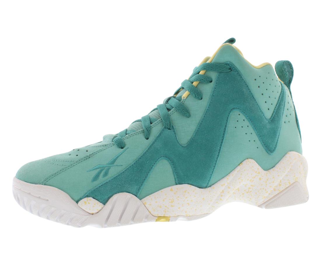 Reebok Kamikaze Basketball Men's Shoes Size by