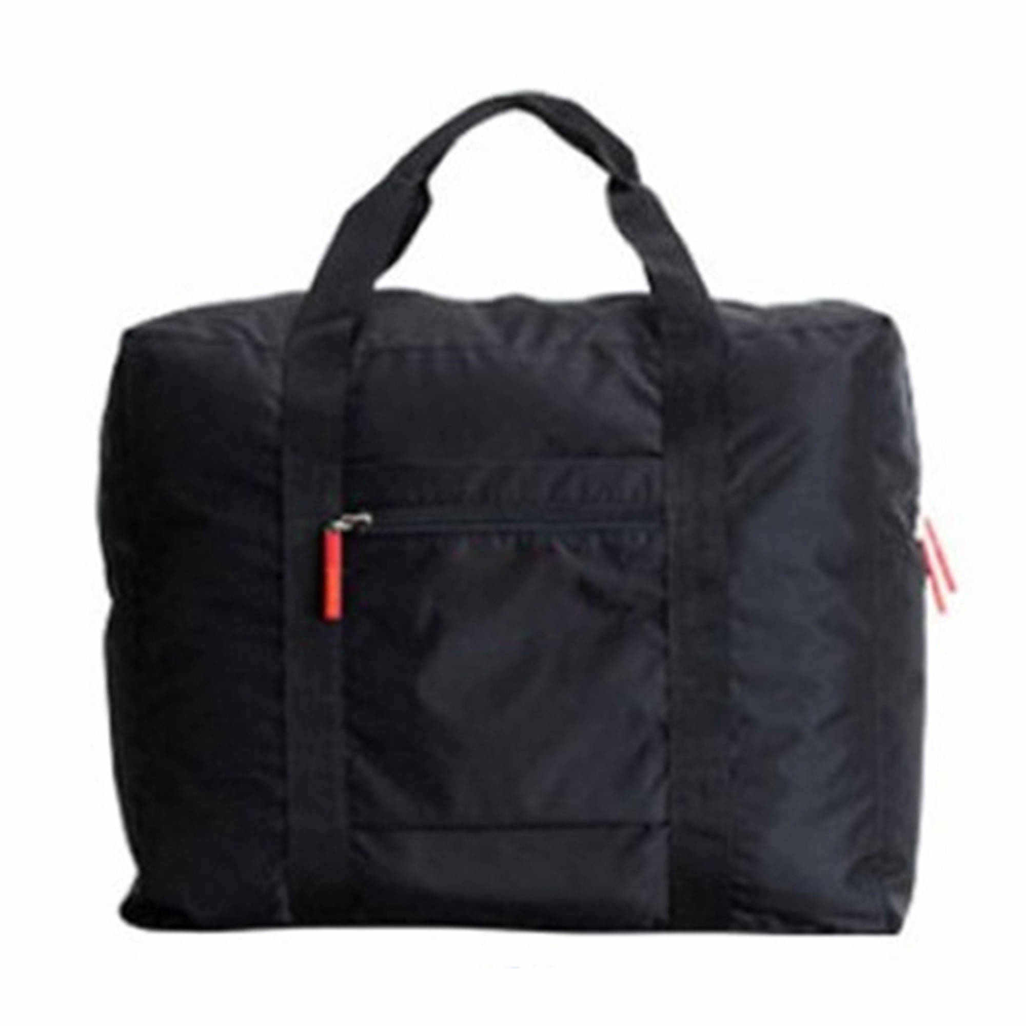 Foldable travel swagger bag organizer waterproof women and men duffle carry on luggage traveling bag
