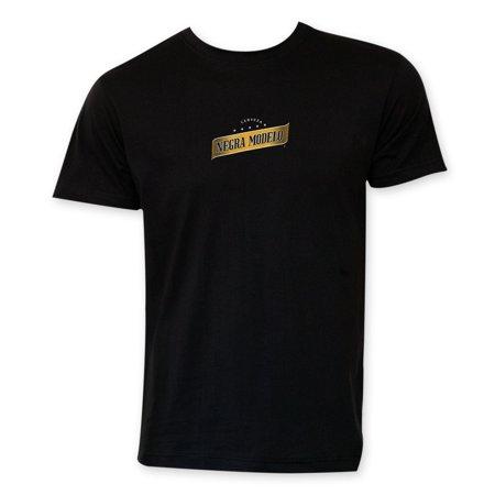 negra modelo negra modelo beer logo tee shirt walmart com