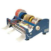 START INTERNATIONAL SL9518 Multi Roll Tape And Label Dispenser,Blue