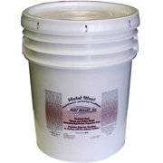 Rust Bullet Metal Blast, Metal Cleaner, Rust Dissolver and Rust Remover, 5-Gallon Pail