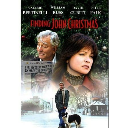 Finding John Christmas (DVD) ()