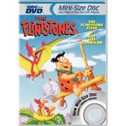 Flintstones: Flinstone Flyer Hot Lips Hannigan (Mini-DVD), The by