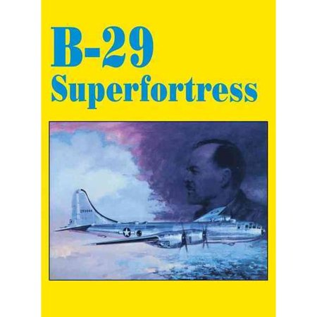 B-29 Superfortress Game (B-29 Superfortress)