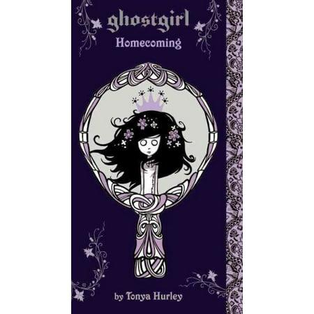 ghostgirl: Homecoming