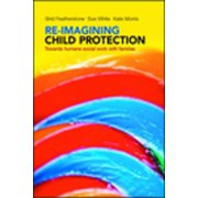 Re-imagining child protection - eBook