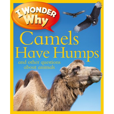 I Wonder Why Camels Have Humps : And Other Questions About Animals - Hump Day Camel Halloween
