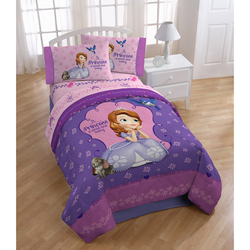 Sofia the First Comforter