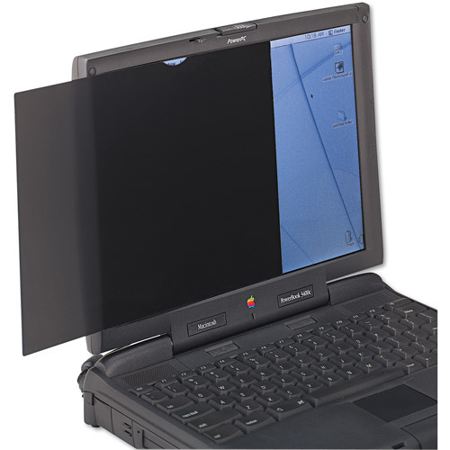 3M PF18.1  Notebook/LCD Privacy Computer Filter