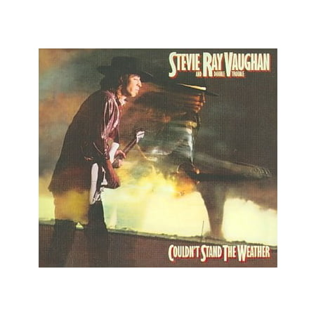 Couldn't Stand The Weather: Legacy Edition (Digi-Pak) (CD)