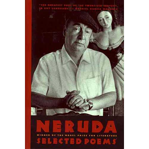 Neruda : Selected Poems