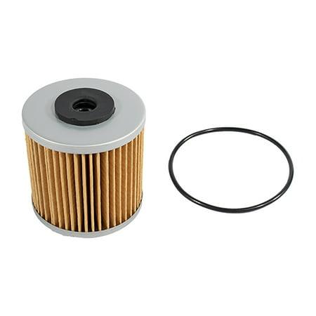 1) Transmission Filter Kit Fits Hydro Gear ZT-5400 Series