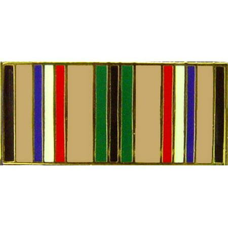 Southwest Asia Service Ribbon Pin 7/8