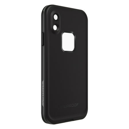 pretty nice f2426 508eb LifeProof FRĒ Case for Apple iPhone XR - Asphalt