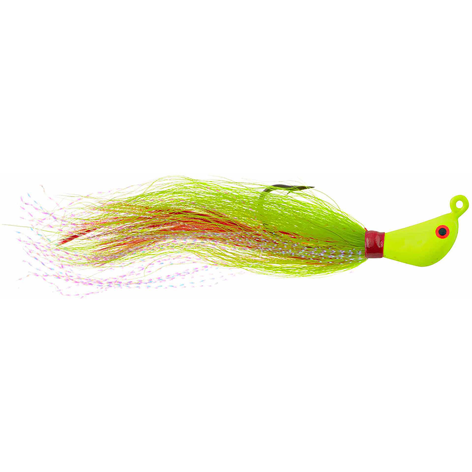 Hurricane Super Bucktails 1.5 oz by Hurricane