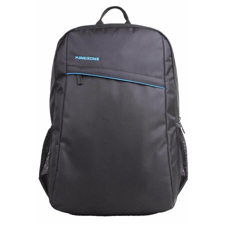 Kingsons Best In Class Spartan Series 15 6 Laptop Backpack