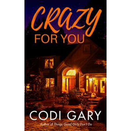 Crazy for You - eBook