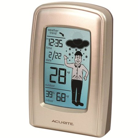 AcuRite Wireless Forecast Weather