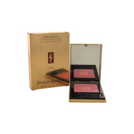 Yves Saint Laurent Rose Blush - Yves Saint Laurent Blush Volupte Heart Of Light Powder Blush - # 03 Parisienne Blush For Women
