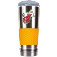 Miami Heat 24oz. Draft Tumbler - Yellow - No Size