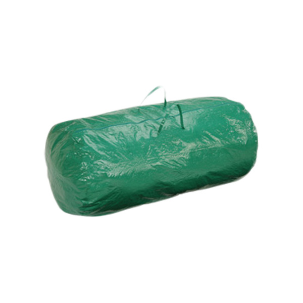 Holiday Green Large Christmas Tree Storage Bag (Green) (60W x 9H x 30D)
