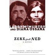Zeke and Ned - eBook
