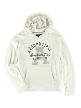 75c17c03 Product Image Aeropostale Juniors Brooklyn Supply Co. Hoodie Sweatshirt