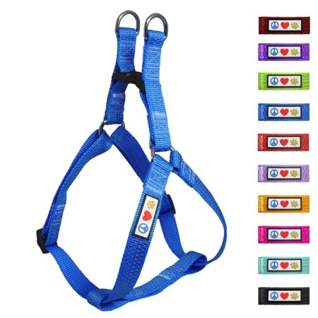 Reflective Pet / Dog Harness by