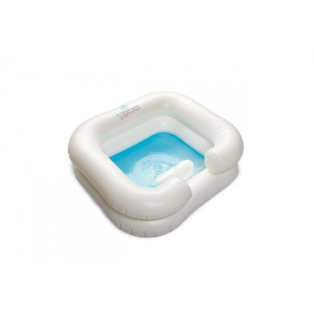 Hair Wash Basin Inflatable Ez Shampoo For Disabled