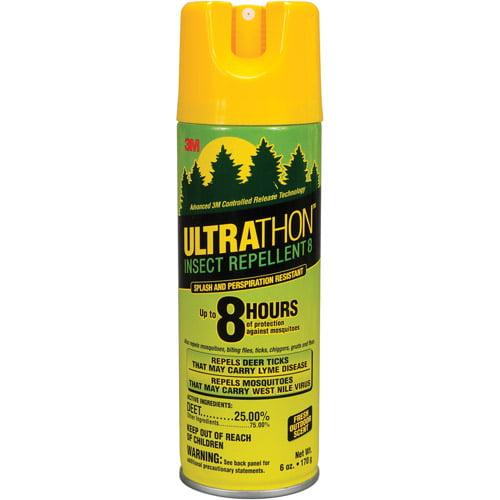 Image of 3M Ultrathon Insect Repellent Aerosol