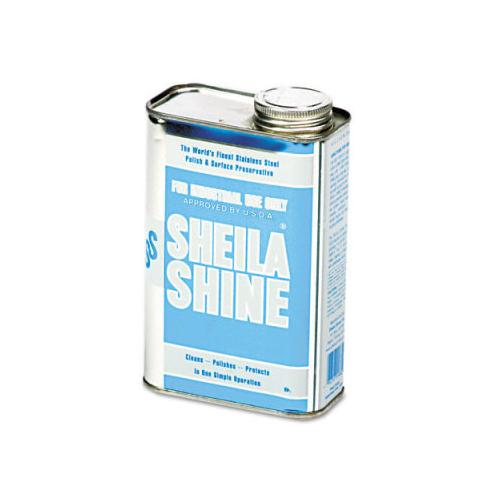 Sheila Shine Stainless Steel Cleaner & Polish SHE2EA