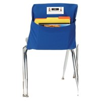 Seat Sack Durable Small Storage Pocket, 15 In.