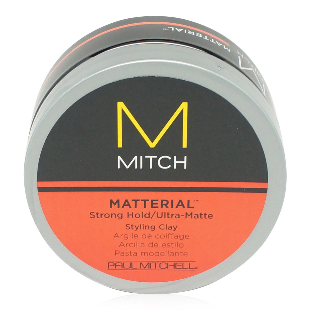 Mitch Matterial >> Paul Mitchell Paul Mitchell Mitch Matterial Strong Hold Styling