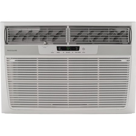 Frigidaire Ffrh1822r2 18 500 Btu 230V Median Slide Out Chassis Air Conditioner With 16 000 Btu Supplemental Heat Capability