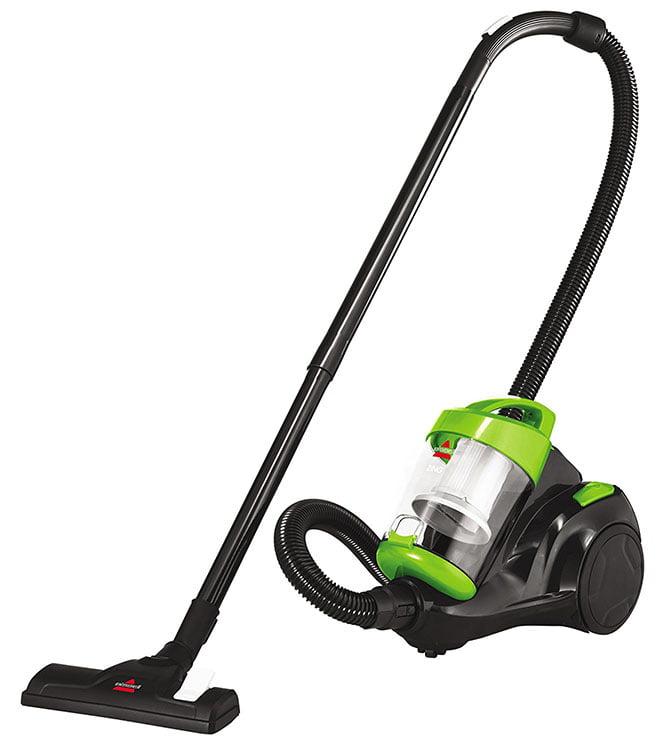 Bissell Zing Bagless Canister Vacuum 2156a Walmart Com Walmart Com
