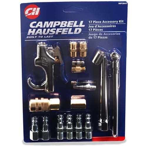 Campbell Hausfeld 17-piece Air Accessory Kit