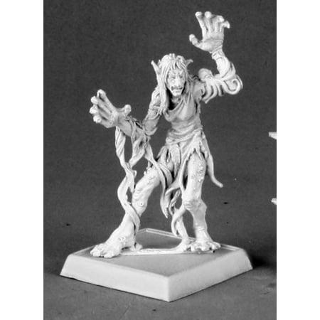 Reaper Miniatures Sea Hag, Razig #14578 Razig Unpainted RPG D&D Mini Figure