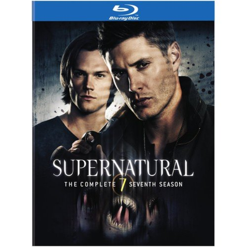 Supernatural: The Complete Seventh Season (Blu-ray) (Widescreen)