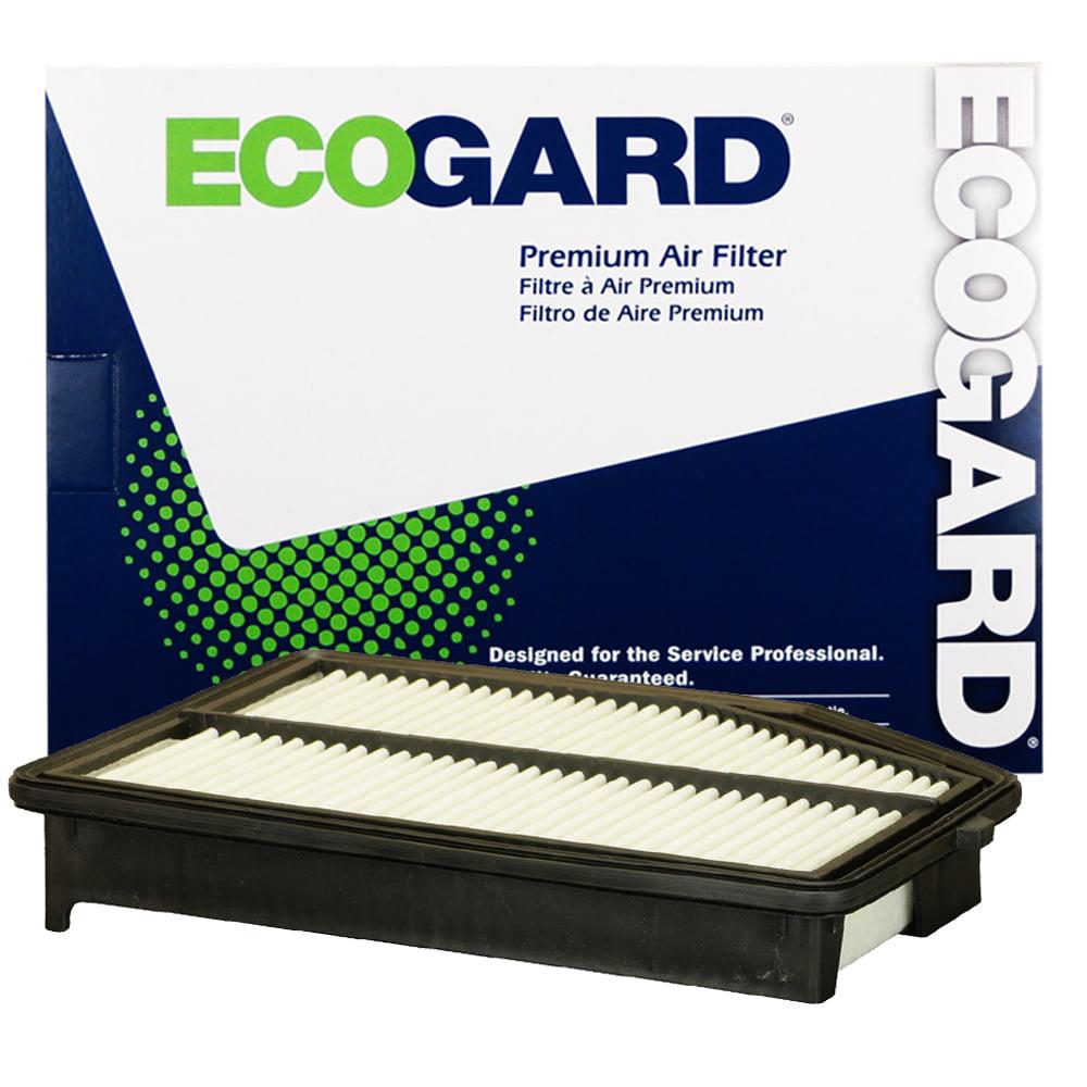 ECOGARD XA10467 Premium Engine Air Filter Fits 2015-2016 Honda CR-V