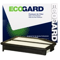 ECOGARD XA10467 Premium Engine Air Filter Fits 2015-2016 Honda CR-V
