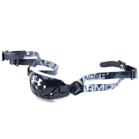 Under Armour Adult Ua Gameday Armour Chin Strap ( 1275530 - Under Armour Chin Strap Pad